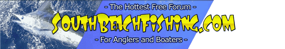 South Florida Sportfishing Reports | SouthBeachFishing.com